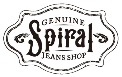 GENUINE JEANS SHOP Spiral